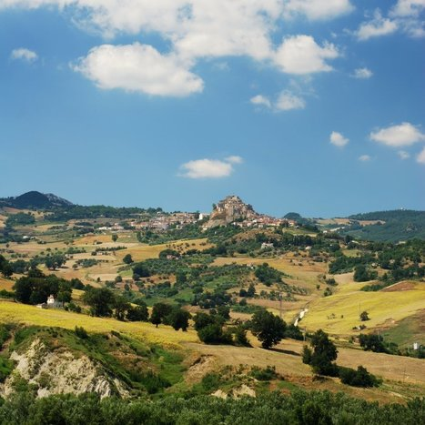 The Regions of Italy: fascinating differences | Italia Mia | Scoop.it