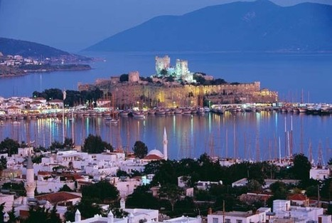 Car Rentals in Bodrum Turkey | Get Bodrum Car Hire Airport cheap and fast | Travel Offers | Scoop.it
