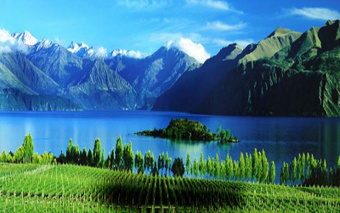 At What Time of The Year Should You Visit New Zealand | Express Car Rentals | Scoop.it