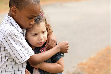 (Teaching Empathy) 10 ways to foster kindness and empathy in kids | Teaching Empathy | Scoop.it