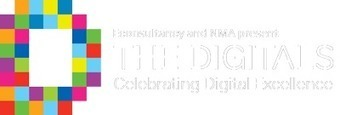 The Digitals - Celebrating Digital Excellence | B2B New Business | Scoop.it