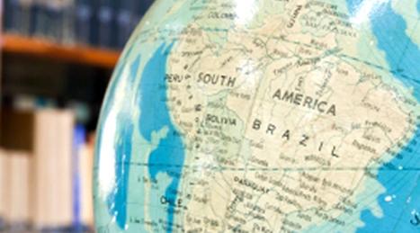 Brasil ocupa 72ª posição em ranking mundial de inclusão digital  :: Sustentabilidade Digital :: | Digital Sustainability | Scoop.it