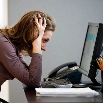 Workplace Stress | The American Institute of Stress | Office Environments Of The Future | Scoop.it