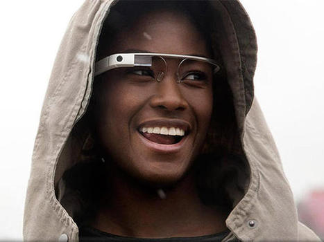 Google plans Glass for Work program, report says - CNET | Google + Applications | Scoop.it