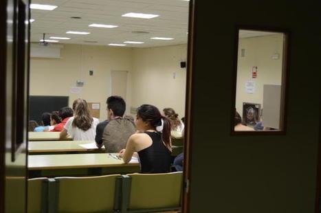¿Quieres estudiar en EEUU? La UMU ya hace el TOEFL   La Universidad de Murcia en la Red   Scoop.it