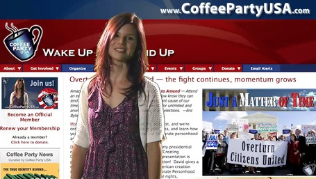 Become a Coffee Party member | Coffee Party News | Scoop.it