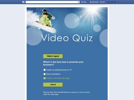 megafanapps.com - Video Quiz Standard | Pisanje za WEB | Scoop.it
