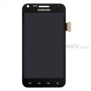 Samsung Galaxy S II SCH-R760 LCD and Digitizer Assembly|Screen Assembly | Aj | Scoop.it