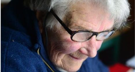 Dervla Murphy: Between River and Sea: Encounters in Israel and Palestine | Review | The Irish Literary Times | Scoop.it