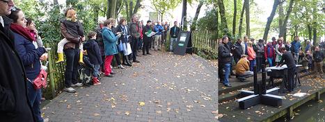 Klankatlas Limburg • Dromen van Urban Sound Parks | DESARTSONNANTS - CRÉATION SONORE ET ENVIRONNEMENT - ENVIRONMENTAL SOUND ART - PAYSAGES ET ECOLOGIE SONORE | Scoop.it