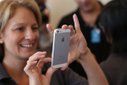 Hands On With Apple's iPhone 5s: Focus On Photography And The Fingerprint | TechCrunch | Appertunity's fun & creative iphone news | Scoop.it