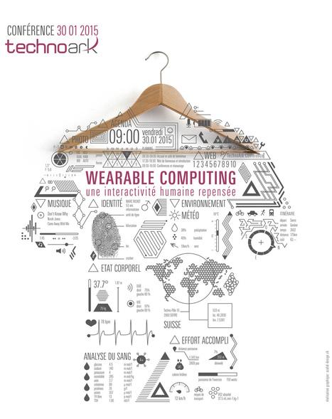 Conférence TechnoArk | eServices | Scoop.it