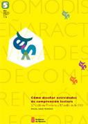 Cómo diseñar actividades de comprensión lectora 3.er ciclo de Primaria y 1.er ciclo de la ESO / Ángel Sanz Moreno | Educación Iberoamericana | Scoop.it