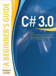 C# 3.0 A Begineer's E-Book Guide Free Download ~ Computer Columns l Technology, Free Software and Best Tutorial. | Computer Columns | Scoop.it
