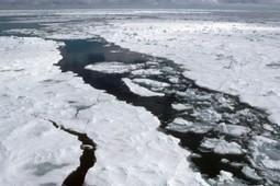 Se reduce el agujero de ozono en la Antártida - El Universal | Autosostenibilidad en el mundo | Scoop.it