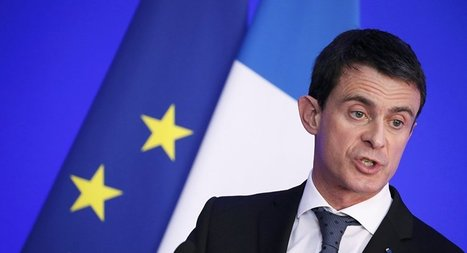 Manuel Valls pose ses conditions à la signature du TTIP (Sputnik) | Marché transatlantique | Scoop.it