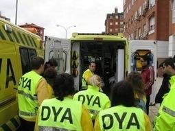 La importancia del voluntariado deemergencias   Cooperando   Scoop.it