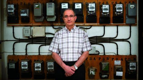 Un jubilado de Sevilla nos ha ahorrado con las eléctricas más de 500 millones. | Sociedad 3.0 | Scoop.it