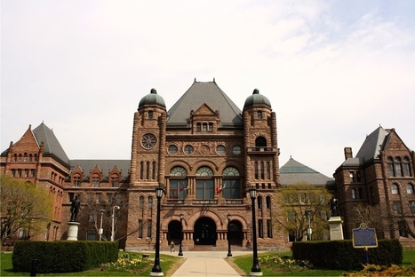 Ontario launches online course hub | On Learning Content Management Systems | Scoop.it