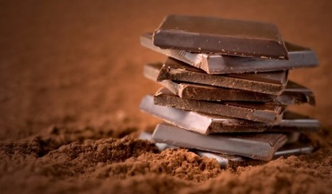 Why Chocolate is Good for You - NDTV Food | Everything Chocolate | Scoop.it