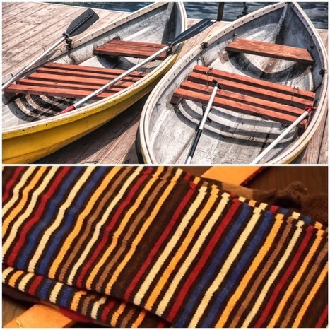 Why stripes is the greatest sock pattern? | vanitysocks | Scoop.it