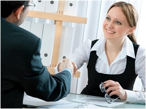 Body Language A Key For Success In Interviews | Jobsin Coimbatore | Job Portals | Scoop.it
