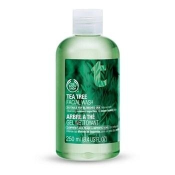 Buy Tea Tree Facial Wash | Personal care and Cosmetics | Scoop.it