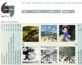 World History Teachers Blog | Teaching History on Both Sides of the Bar | Scoop.it