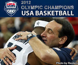 Quotes - Official Website of Coach Mike Krzyzewski | Sports Psychology and Coaching | Scoop.it