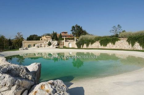 Best Le Marche Properties for Sale: Historical Villa, Fano | Le Marche Properties and Accommodation | Scoop.it