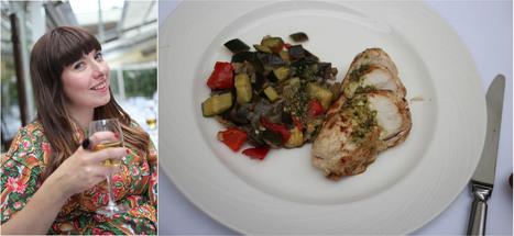 Lunch with Chez Francoise | RESTOPARTNER : des restaurants  de qualités à Paris - France | Scoop.it