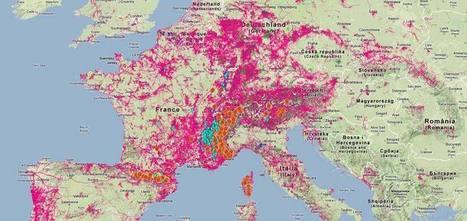 VTTrack - recherche de traces GPS | Balades, randonnées, activités de pleine nature | Scoop.it