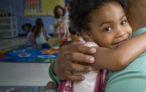 Grow America Stronger with Quality Early Childhood Education | Early Childhood Resources | Scoop.it