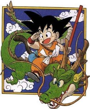 Fenòmen Bola de Drac o Invasió Pokemon: junts al Saló - Japanzone | The world of dragon ball | Scoop.it