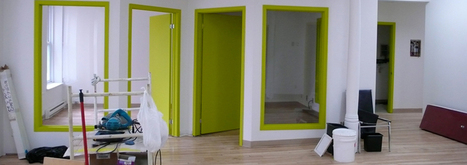Prix des travaux de peinture au m² | BCBR | Bien Construire Bien Rénover | Scoop.it