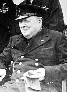 30 novembre 1874 naissance de Winston Churchill | Racines de l'Art | Scoop.it