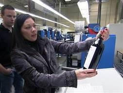 VIDEO : Step into America's top wine seller | Vitabella Wine Daily Gossip | Scoop.it