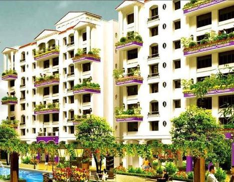 Puranik Aldea Espanola, Puranik Aldea Espanola Pune | Wave City Dream Homes | Scoop.it
