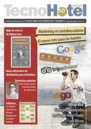 4 claves para definir la estrategia en redes sociales - TecnoHotel | Presencia Social y Mundo 2.0 | Scoop.it