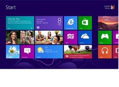 Descubre las herramientas ocultas en Windows 8 - PC World en Espanol   sistemas operativos   Scoop.it