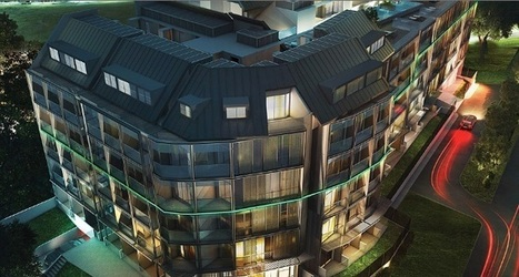Guillemard Suites Freehold Condo Singapore D14 | Singapore Real Estate | Scoop.it
