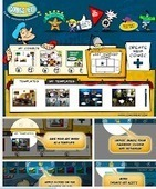 7 Great iPad Apps for Creating Comic Strips | The Principal's SCOOP | Scoop.it