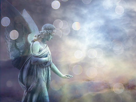 5 Things Everyone Gets Wrong About Angels | Soul & Spirituality | Scoop.it
