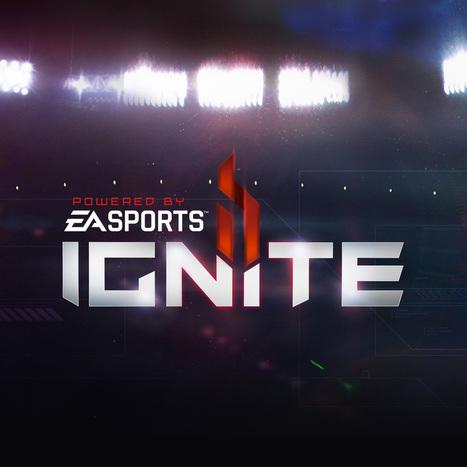 EA SPORTS IGNITE | Next-Gen Game Engine News & Videos | EA SPORTS | Soccer Videogames | Scoop.it