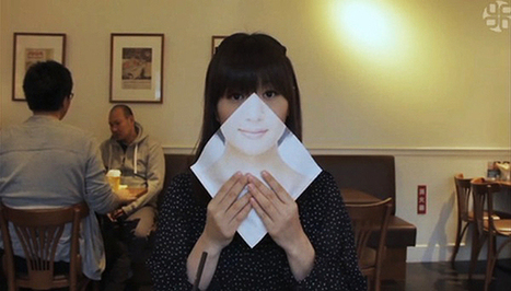 New Burger Wrappers Disguise Your Slobbering Eating With A Smile | Humor | Scoop.it
