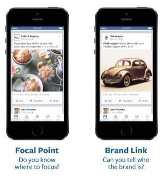 Facebook ad research shows branding is a key and often missing link - Marketing Pilgrim | Employer Branding | Scoop.it