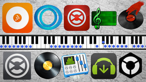 Key Detection Software Comparison: 2014 Edition | DJing | Scoop.it