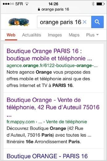 [Tribune] Le SEO & le Store Locator, important l'un pour l'autre. : Capitaine Commerce 3.6   Digital & eCommerce   Scoop.it