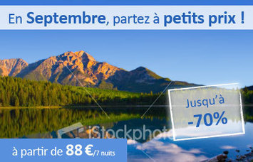 Vacances à la montagne : un vaste choix de locations à la montagne | Location Vacances France | Scoop.it