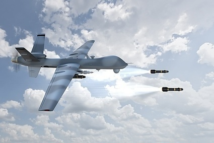 The Coming Drone Blowback | Global politics | Scoop.it